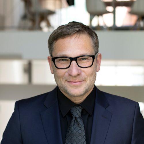 Harald Ostermann
